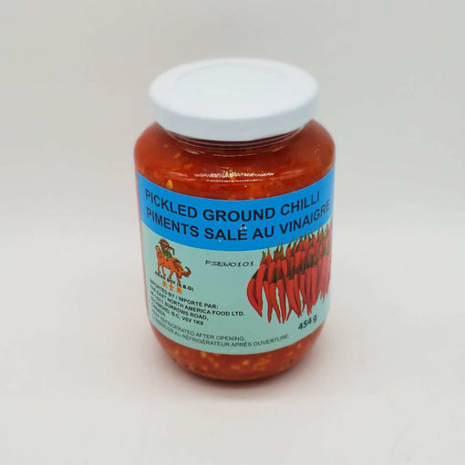 Picture of AB GROUND CHILI 454G