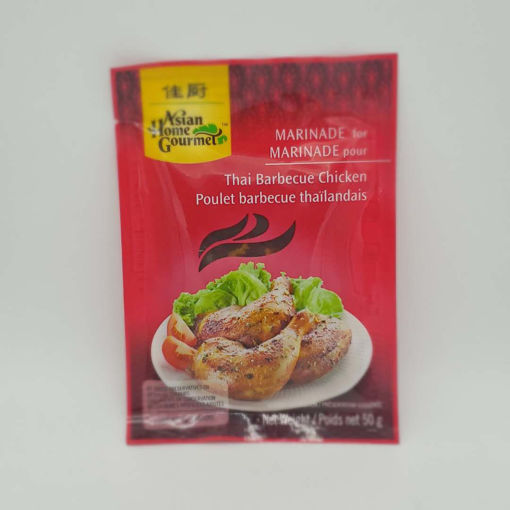 Picture of AHG THAI BARBECUE CHICKEN 50G