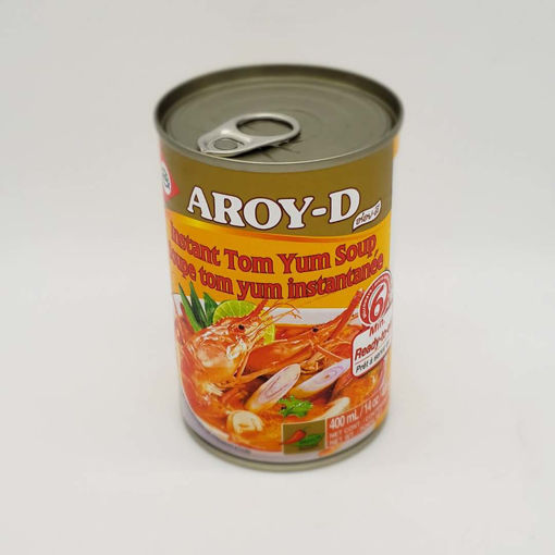 Picture of AROY D INSTANT TOM YUM SOUP 400ML