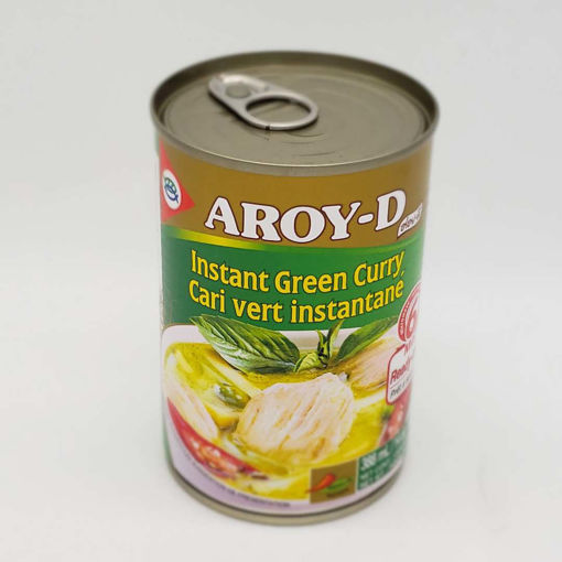 Picture of AROY D INSTANT GREEN CURRY 388ML