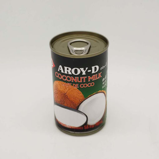 Picture of AROY D COCONUT MILK 165G