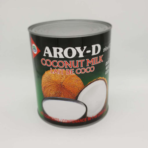 Picture of AROY D COCONUT MILK 400G