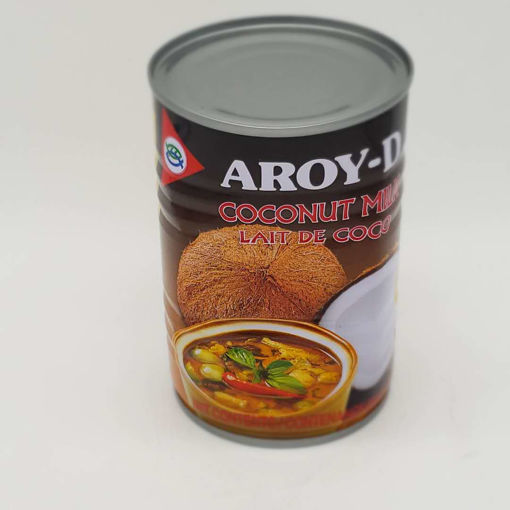 Picture of AROY D COCONUT MILK FOR COOKING 400ML