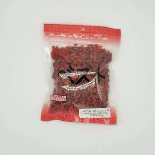 Picture of ICHIA DRIED FRUCTUS LICIL 114G