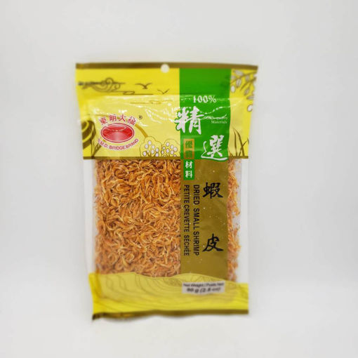 Picture of DMDQ SMALL DRIED SHRIMP 80G