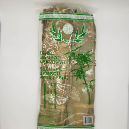 Picture of BAMBOO LEAVES 400G