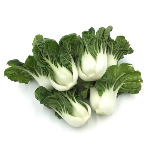 Picture of BABY BOK CHOY (Around 1.5lb) 奶油白菜