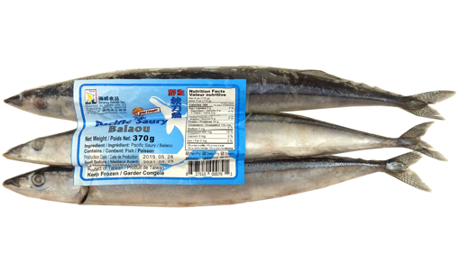 Picture of SEARAY FOODS PACIFIC SAURY
