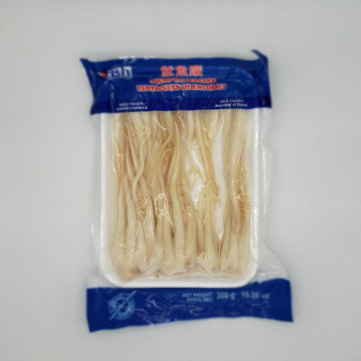 Picture of 3FISH SQUID TENTACLES 300G