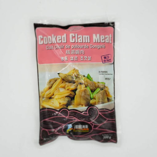 Picture of SMART CHOICE COOKED CLAM MEAT 300G