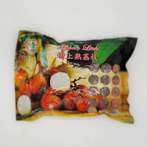 Picture of OCEAN MAMA FROZEN LYCHEE 454G