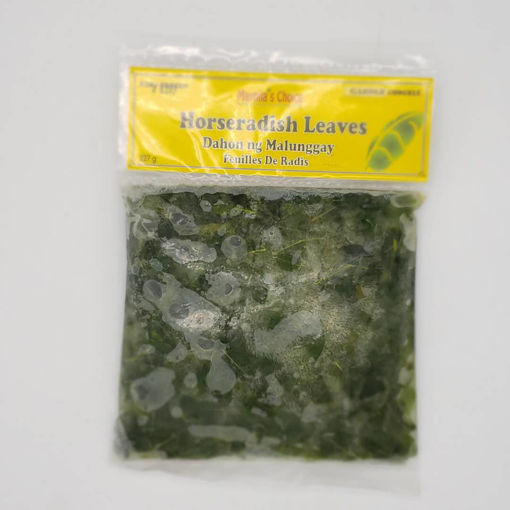 Picture of MAYNILAS CHOICE HORSERADISH LEAVES 227G