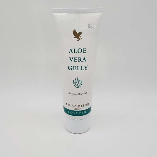 Picture of FOREVER ALOE VERA GELLY 118ML