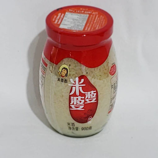 Picture of WATSON FERMENTED RICE JIUNIANG 900ML