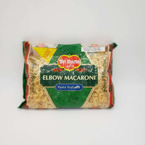 Picture of DM ELBOW MACARONI 400G