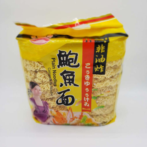 Picture of DMDQ ABALONE NOODLE 908G