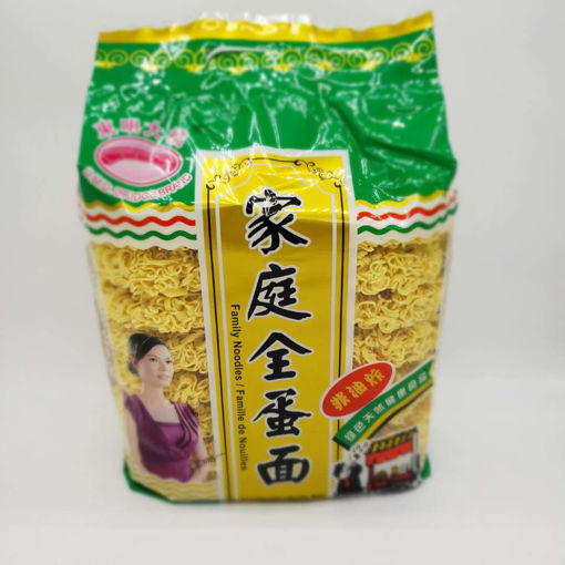 Picture of DMDQ FAMILY EGG NOODLES 908G