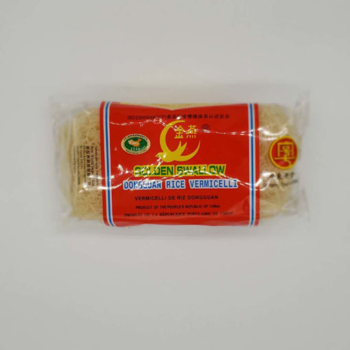 Picture of GOLDEN SWALLOW DONGGUAN RICE VERMICELLI 400G