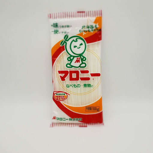 Picture of HOKKAIDO STARCH NOODLE 100G