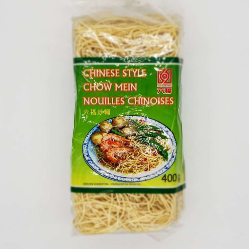 Picture of 6 FORTUNE CHINESE STYLE CHOW MEIN 400G