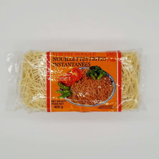 Picture of 6 FORTUNE INSTANT STIR FRY NOODLES 400G