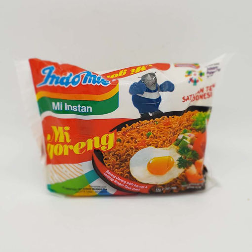 Picture of INDOMIE MI GORENG 85G