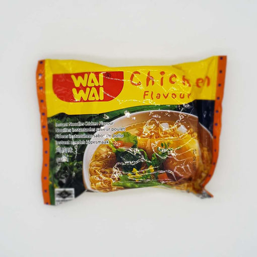 Picture of WW CHICKEN FLAVOUR NOODLES 60G