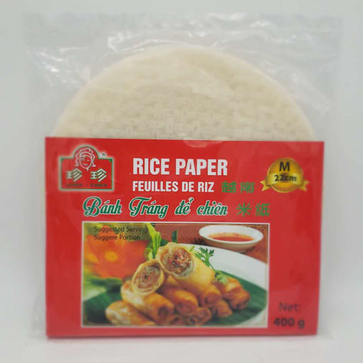 Picture of CHEN CHEN RICE PAPER 400G