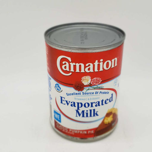 Picture of CARNATION EVAPORATED MILK 354ML
