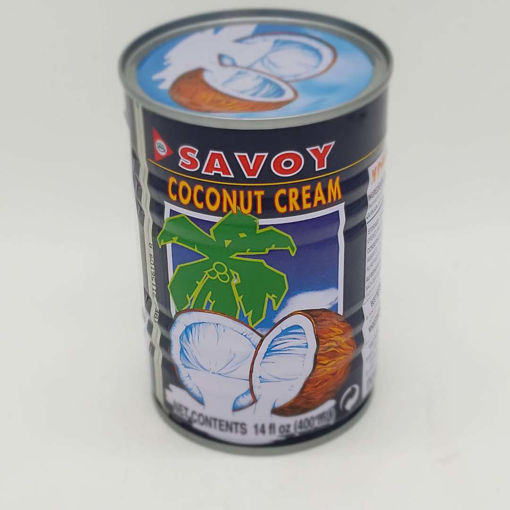 Picture of SAVOY COCONUT CREAM 400ML
