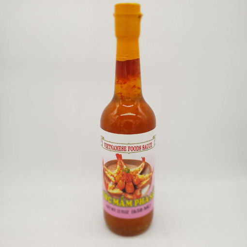 Picture of CAB VIETNAMESE FOOD SAUCE 650ML