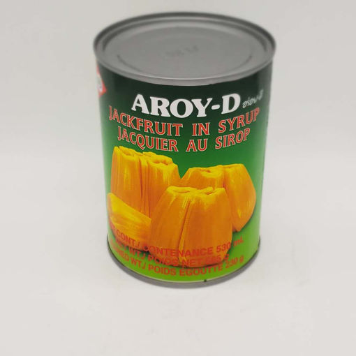 Picture of AROY D JACKFRUIT IN SYRUP 530ML