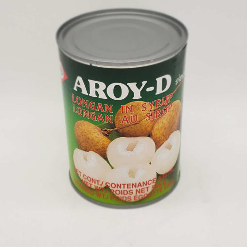 Picture of AROY D LONGAN IN SYRUP 530ML