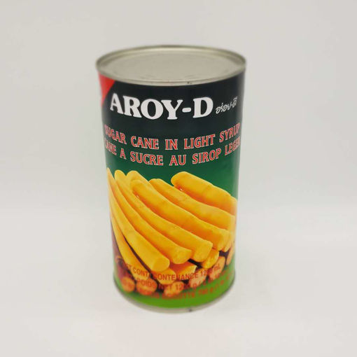 Picture of AROY D SUGAR CANE IN SYRUP 780G