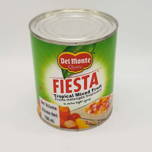 Picture of DM FIESTA TROPICAL MIXED FRUIT 836ML