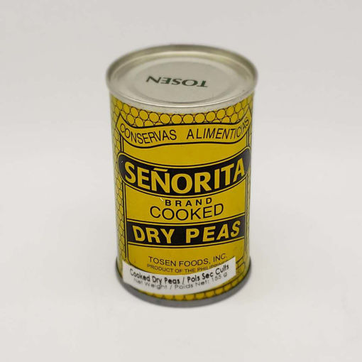 Picture of TOSEN COOKED DRY PEAS 155G