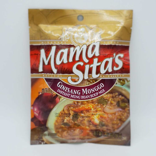 Picture of MS MUNG BEAN SOUP MIX 60G