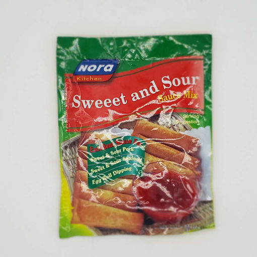 Picture of NORA SWEET & SOUR MIX 73G