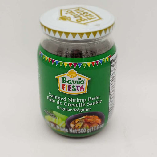 Picture of BF SAUTEED SHRIMP PASTE 500G
