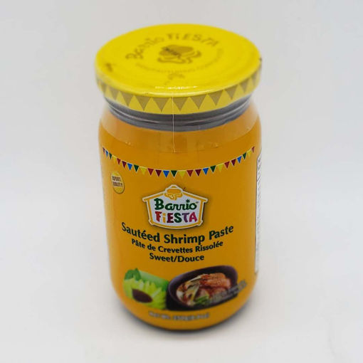 Picture of BF SAUTEED SHRIMP PASTE SWEET 250G