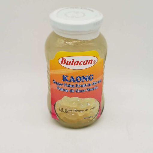 Picture of BULACAN KAONG SUGAR PALM FRUIT 340G