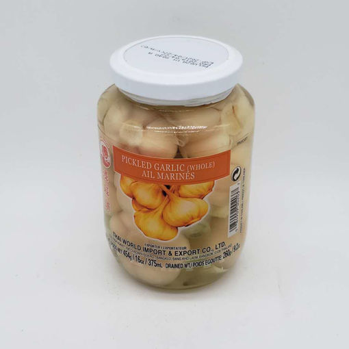 Picture of CB PICKLED GARLIC 375ML