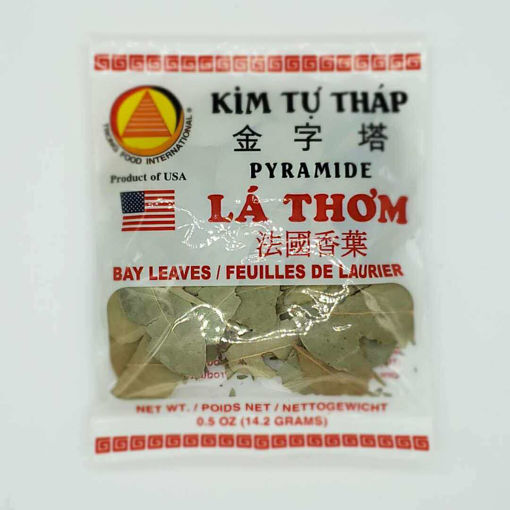 Picture of PYRAMIDE BAY LEAVES 14G