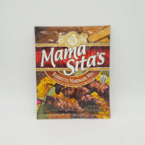 Picture of MS BBQ MARINADE MIX 50G