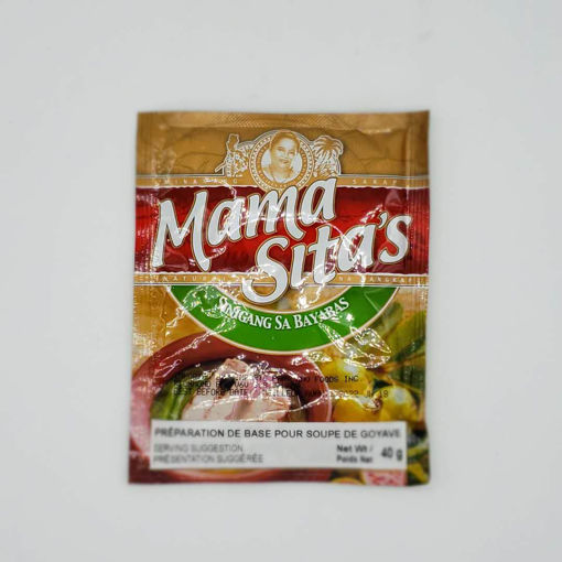 Picture of MS GUAVA SOUP MIX 40G