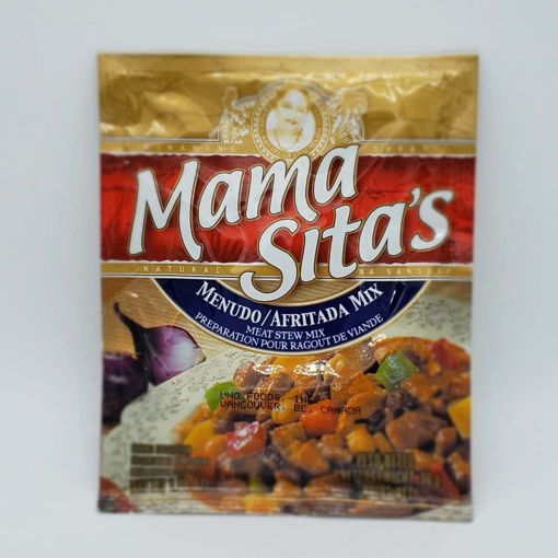 Picture of MS MENUDO AFRITADA MIX 30G