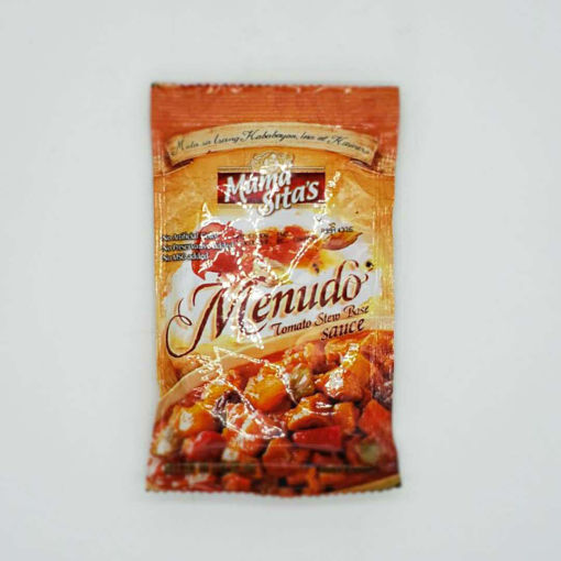 Picture of MS MENUDO SAUCE 80G