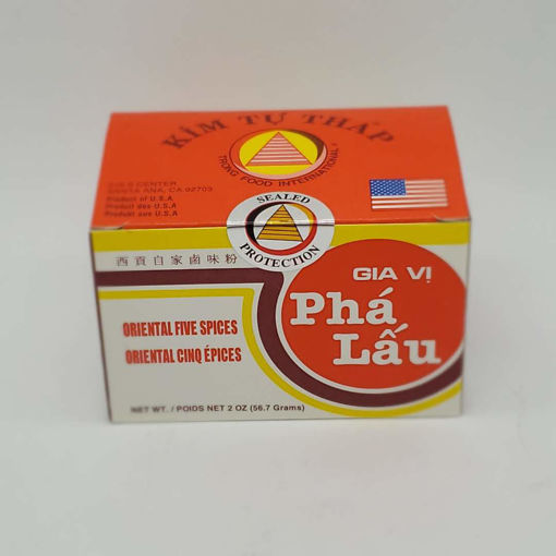 Picture of PYRAMIDE PHO LAU 5 SPICE 56G