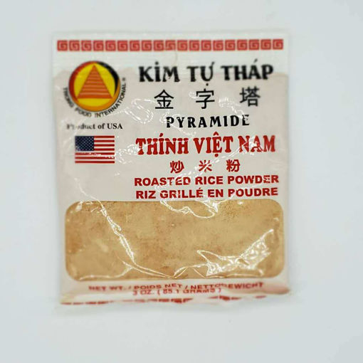 Picture of TF ROASTED RICE POWDER 85G