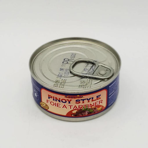 Picture of PINOY STYLE LIVER SPREAD